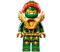 Lego Nexo Knights Лук-Х Аарона 72005, фото 10