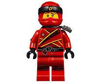 Lego Ninjago Катана V11 70638, фото 8
