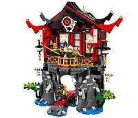 Lego Ninjago Храм воскресения 70643, фото 4