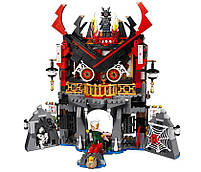 Lego Ninjago Храм воскресения 70643, фото 5