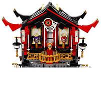 Lego Ninjago Храм воскресения 70643, фото 6