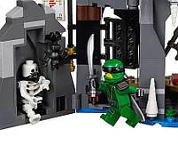 Lego Ninjago Храм воскресения 70643, фото 7