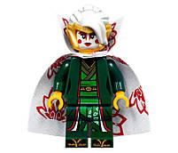 Lego Ninjago Храм воскресения 70643, фото 9