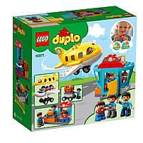 Lego Duplo Аэропорт 10871, фото 2