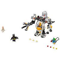 Lego Batman Movie Битва едой с Яйцеголовым 70920, фото 3