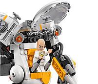 Lego Batman Movie Битва едой с Яйцеголовым 70920, фото 5