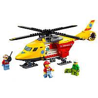 Lego City Вертолет скорой помощи 60179, фото 3