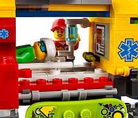 Lego City Вертолет скорой помощи 60179, фото 5
