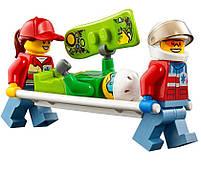 Lego City Вертолет скорой помощи 60179, фото 8