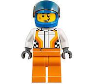 Lego City Грузовик-монстр 60180, фото 7