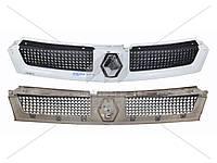 Решётка радиатора для Renault Master II 1998-2010 8200233765