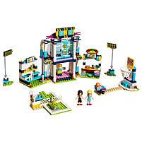 Lego Friends Стадион Стефани 41338, фото 3