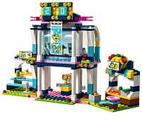 Lego Friends Стадион Стефани 41338, фото 4