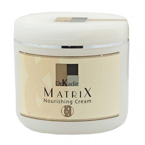 Увлажняющий омолаживающий крем Золотой Матрикс  Др.Кадир Dr. Kadir Gold Matrix Moisturizing Cream 250мл 904