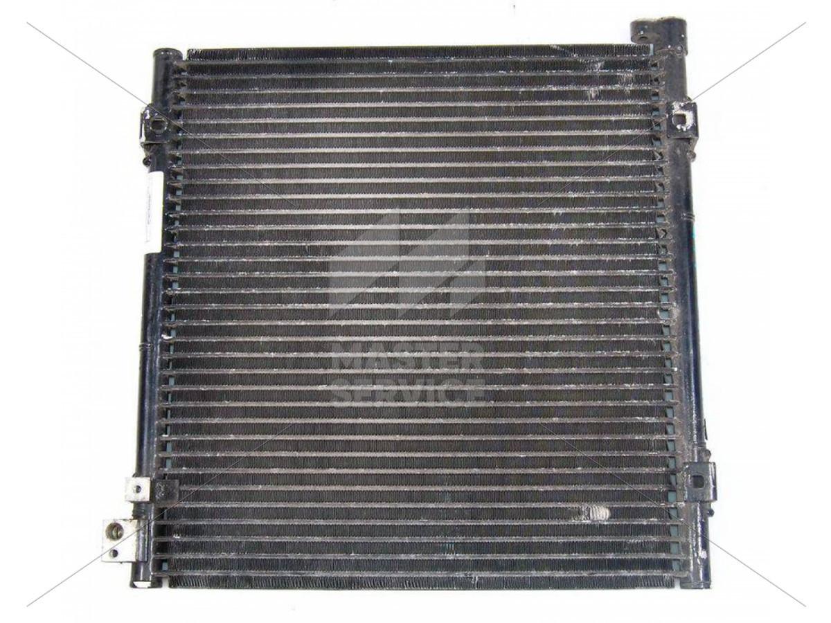 Радиатор кондиционера для Honda HR-V 1999-2006 80110S2H003