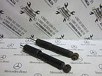 Передний амортизатор mercedes w163 ml-сlass, фото 1