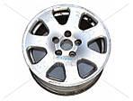 Диск колісний для TOYOTA Auris E150 2007-2013 8E0601025