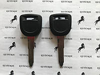 Ключ для Mazda (Мазда) с чипом 4D63 480 bit