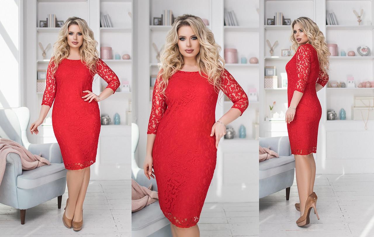 Сукня жіноча 1099ки Батал