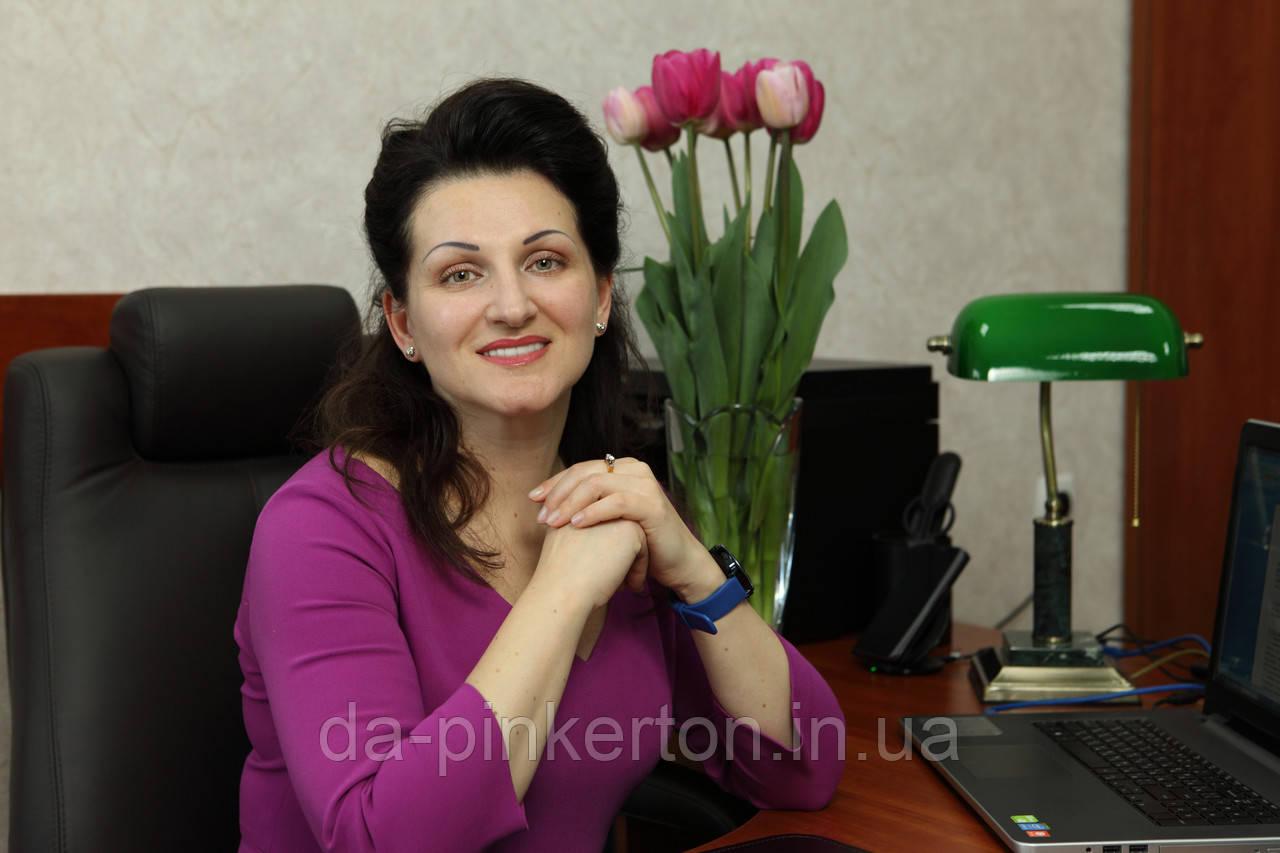 Адвокат Балацька в Миколаєві Оксана Валеріївна