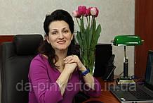 Адвокат Балацкая Оксана Валериевна в Николаеве