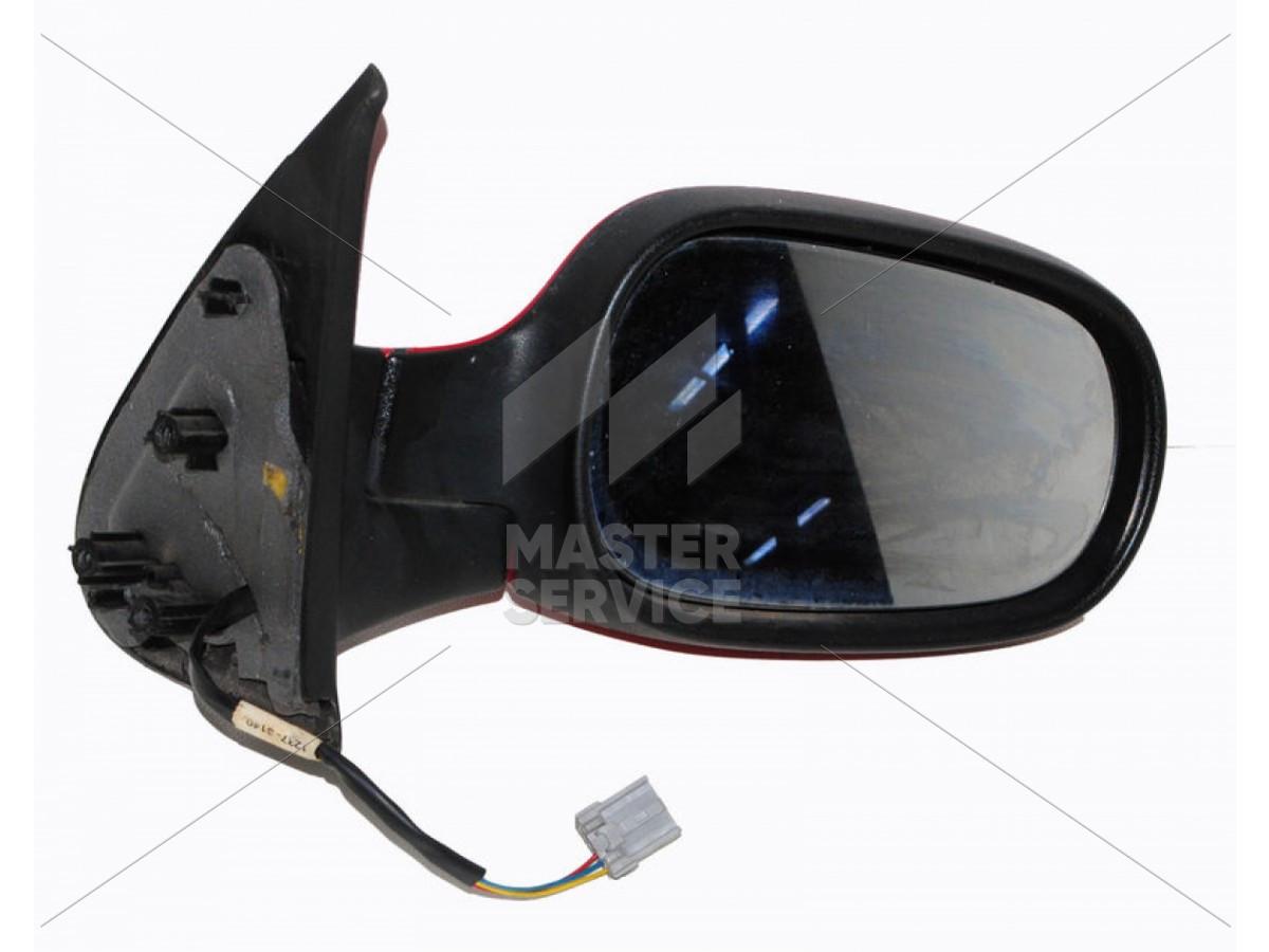 Зеркало для NISSAN Micra 2003-2011 12373010M, 96301AX900, 96301AX901
