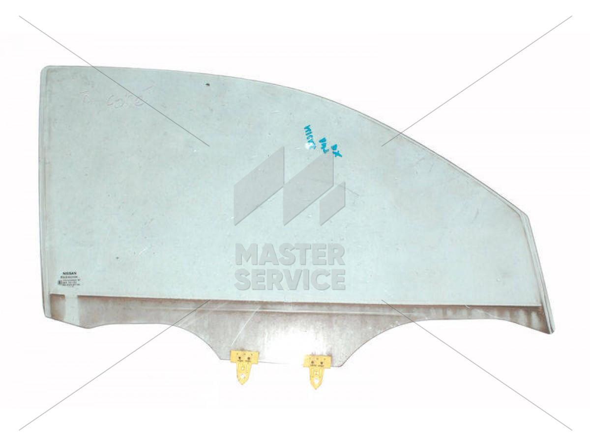 Скло двері для NISSAN Micra 2003-2011 82300AX100, 82300BC60A