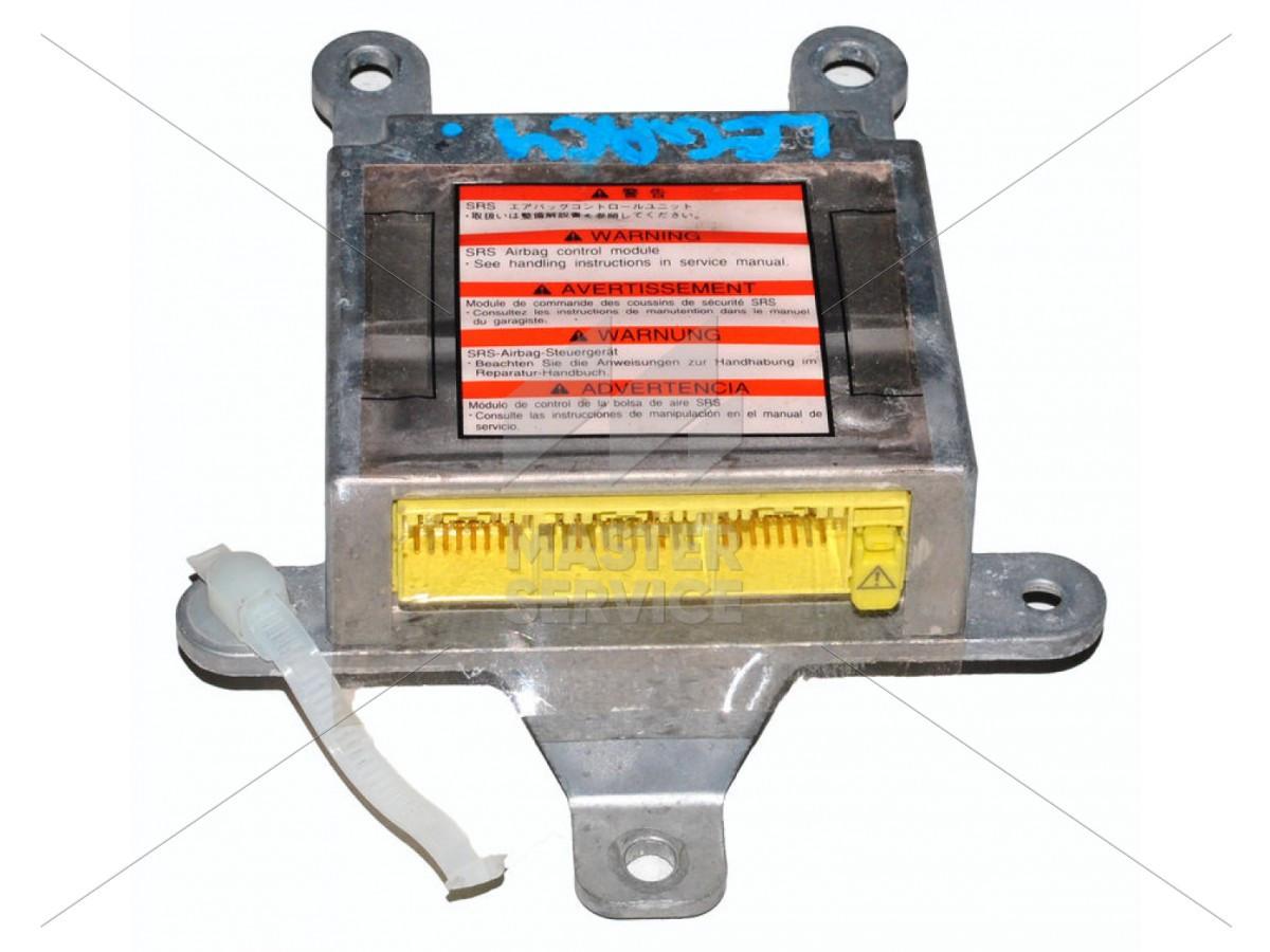 Блок управления AIRBAG для Subaru Legacy 2003-2009 1523006652, 98221AG030