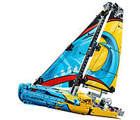 Lego Technic Гоночная яхта 42074, фото 4