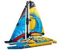 Lego Technic Гоночная яхта 42074, фото 5