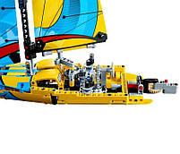 Lego Technic Гоночная яхта 42074, фото 6