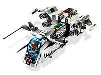 Lego Space Police Тайный крейсер 5983, фото 3
