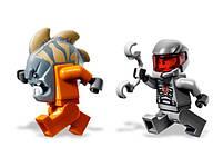 Lego Space Police Тайный крейсер 5983, фото 7