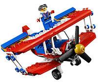 Lego Creator Бесстрашный самолет высшего пилотажа 31076, фото 4