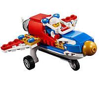 Lego Creator Бесстрашный самолет высшего пилотажа 31076, фото 5