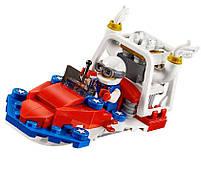 Lego Creator Бесстрашный самолет высшего пилотажа 31076, фото 6