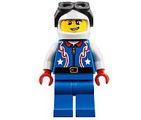 Lego Creator Бесстрашный самолет высшего пилотажа 31076, фото 7