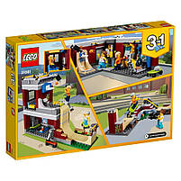 Lego Creator Скейт-площадка 31081, фото 2
