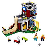 Lego Creator Скейт-площадка 31081, фото 3