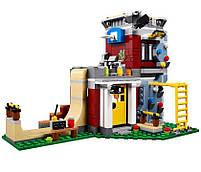 Lego Creator Скейт-площадка 31081, фото 4