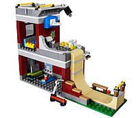 Lego Creator Скейт-площадка 31081, фото 5