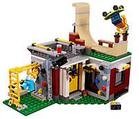 Lego Creator Скейт-площадка 31081, фото 6