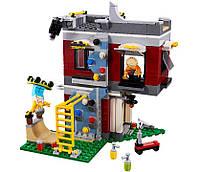 Lego Creator Скейт-площадка 31081, фото 7