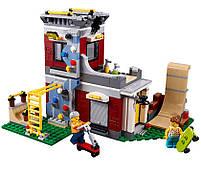 Lego Creator Скейт-площадка 31081, фото 8