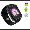 Смарт-часы Smart Watch Q7SP Black Original, фото 3