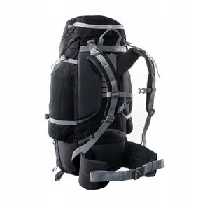 Туристический рюкзак HI-TEC Traverse 75 л , фото 2