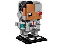 Lego BrickHeadz Киборг 41601, фото 3