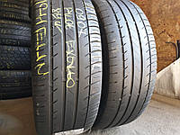 Шины бу 205/50 R17 Michelin