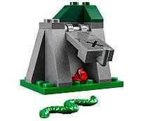 Lego City Погоня по бездорожью 60170, фото 4