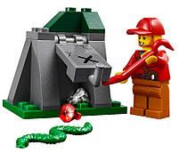 Lego City Погоня по бездорожью 60170, фото 5